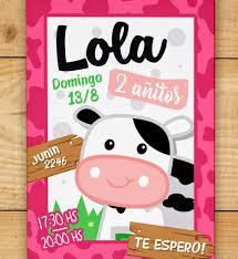 Ideas Para Fiesta De La Vaca Lola Decoracion De Cumpleanos
