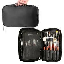 uk makeup brush handbag case cosmetic