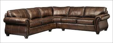 bernhardt van gogh sofa leather