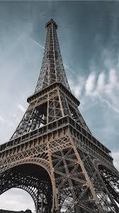 best eiffel tower iphone wallpapers hd