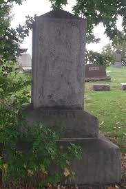 Mary Adela Munson Moore (1853-1900) - Find A Grave Memorial