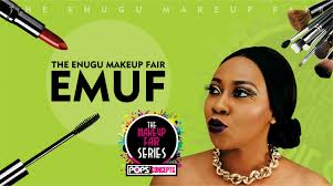 makeup artist in nigeria for celebrities