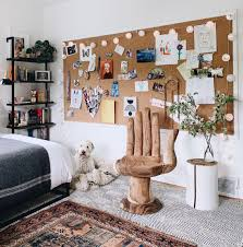 Cork Wall Tutorial Cork Board Wall Wall Decor Bedroom Cork Wall