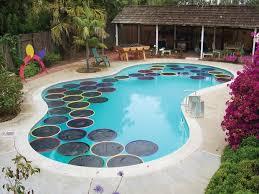 23 diy solar pool heaters an efficient