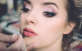 easy but gorgeous wedding makeup you