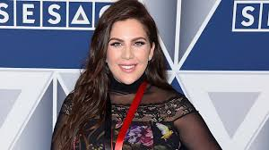 Lady Antebellum's Hillary Scott Shares First Photo of Twin Daughters,  Reveals Their Names | Entertainment Tonight