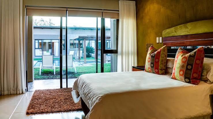 Melbourne Hotel Accommodation in Victoria, Australia