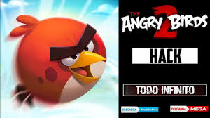 Angry Birds 2 v2.40.3 Hack Apk Mod / Por Mega y Mediafire / Angry Birds 2  Hack Todo infinito - YouTube