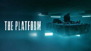 THE PLATFORM (2019): 7 Critical Questions [movie review]