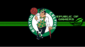 windows wallpaper boston celtics logo