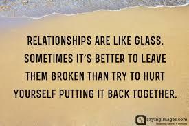 break up quotes pictures