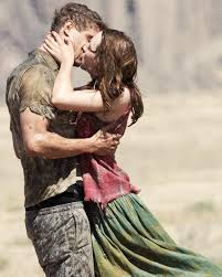 Pin by Ivy Ryan on Movies | Max irons, People kissing, Scenes