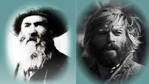 Jeremiah Johnson   My Favorite Westerns