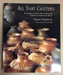 All That Glitters by Duane Anderson – Krueger Pottery Supply