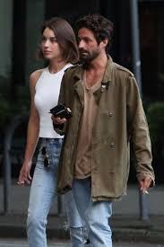 Adelaide Kane Leaving dinner with her boyfriend -02   GotCeleb
