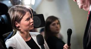 """BIRTHDAY OF THE DAY: Kasie Hunt, NBC News Capitol Hill Correspondent and  host of MSNBC's """"KasieDC"""" - POLITICO"""