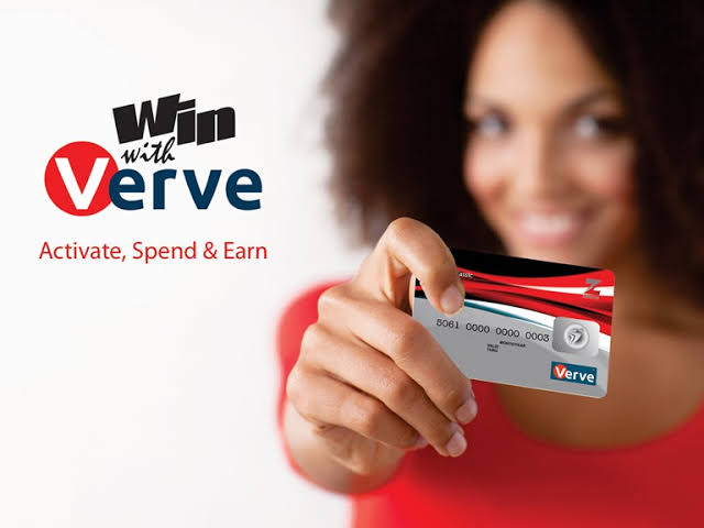 Image result for people paying with verve cards in nIgeria images""