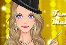 femme fatale make up game games