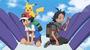 Pokemon Sword And Shield Tập 2 Vietsub : Satoshi Và Gou Xông Lên ...