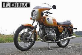 bmw r90s road test clic motorbikes