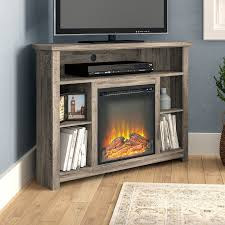 best electric fireplace tv stand 2020