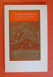 Turkish Miniatures