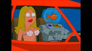 American Dad] Francine Smith bikini scenes (Irregarding Steve ...