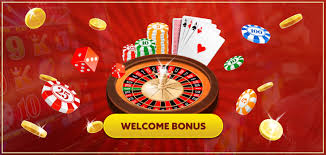 Top Online Casino Welcome Bonuses - Free Bonus Codes Here!