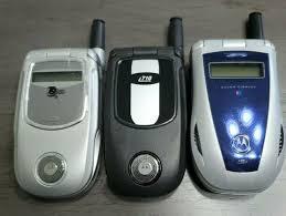 Motorola Timeport 280 - Silver ...