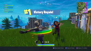 fortnite victory royale star power