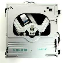 Proscan PLDV321300-D DVD Assembly DL-10HJ-00-030 - TV Parts Home