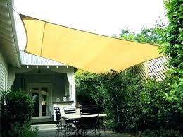 shade patio shades sun shade