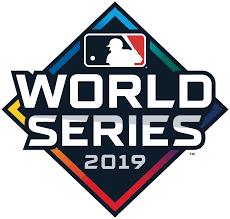 2019 World Series - Wikipedia