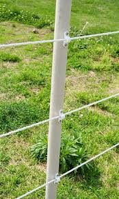 A Do It Yourself Weekend Horse Fence Pasturepro Horse Fencing Diy Horse Barn Electric Fence