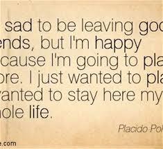 sad friendship leaving quotes