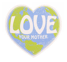 Love Your Mother Sticker Loggerhead Marinelife Center