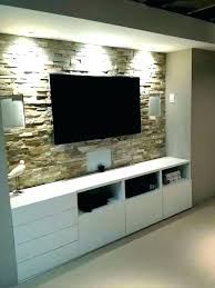 interior design wall tv cabinet