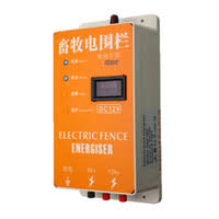 Solar Electric Fence Nz Buy New Solar Electric Fence Online From Best Sellers Dhgate New Zealand