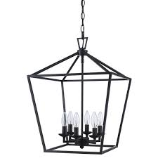 darlana pendant light copycat look
