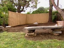Japanese Elements Inspire Zen Garden Hgtv