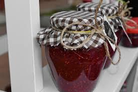 Kostenlose Bild: handgefertigte, Marmelade, Jahrgang, Essen, süß ...