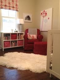 nursery large faux sheepskin rug images