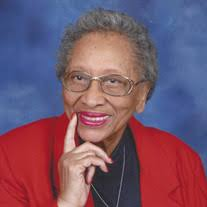 Lucille Glover Johnson Obituary - Visitation & Funeral Information