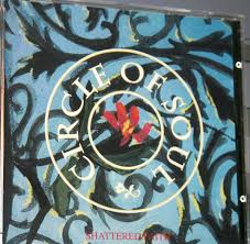 Circle Of Soul - Shattered Faith (1991, CD) | Discogs
