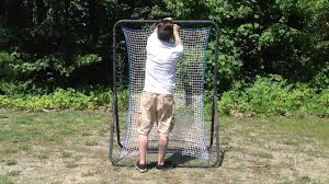 lacrosse rebounder replacement