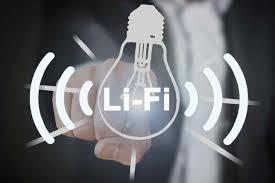 LiFi Hindi में! वाई-फाई से सौ गुना तेज हैं यह 'Li-Fi' तकनीक! जानें ..