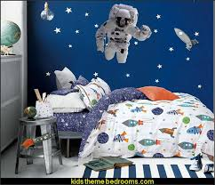 Decorating Theme Bedrooms Maries Manor Space Shuttle