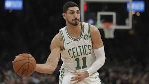 Celtics' Kanter gets permission to travel with team to Toronto ...
