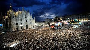 Concerto Radio Italia Live 2020 rinviato a data da destinarsi: le ...