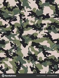 camouflage pattern seamless army